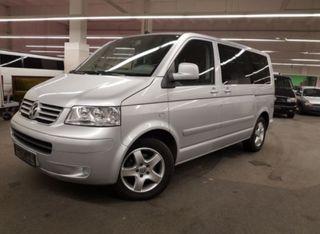 Volkswagen t 5 multivan 2005