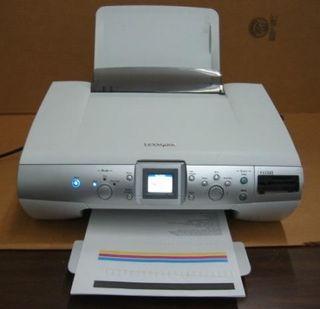 Impresora LEXMARK