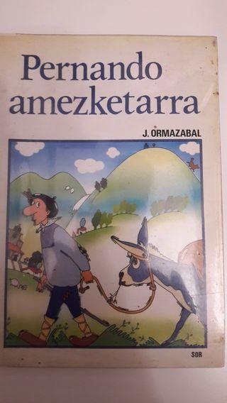 """Pernando amezketarra"""