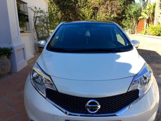 nissan note note 2013