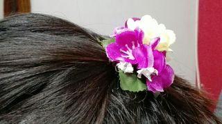 complemento para cabello