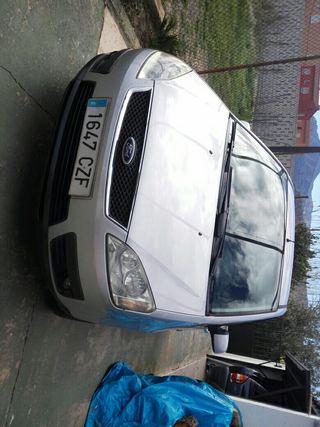 ford focus cmax tdci 109 CV 2004