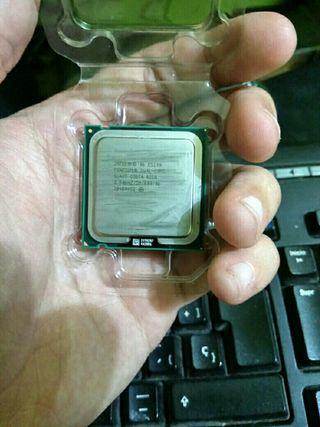 Procesador core2duo