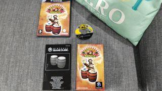 Donkey Konga (GC) GameCube