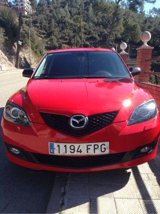 Mazda 3 Crtd Active+ 143cv