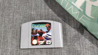 Lylat Wars Nintendo 64 (N64)