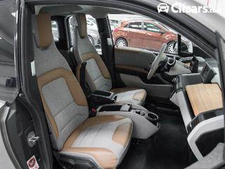 BMW i3 REX 125 kW (170 CV)