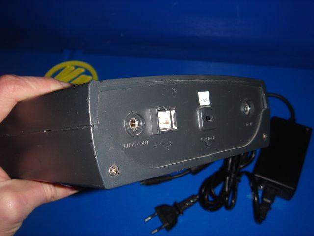 Iomega CD-RW caja externa CDRW 556292EXT
