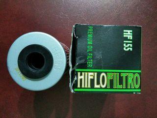 Filtro de aire HF155