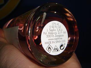 Perfume femenino Eva Gonzalez AGUAS FRESCAS-175 ml