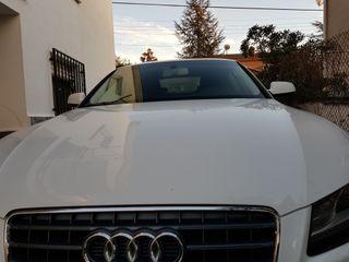 Audi A5 sline 2011
