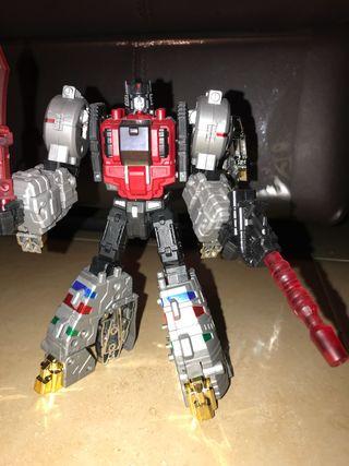 Transformers toyworld D02