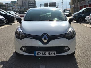 Renault New Clio DCi 75CV