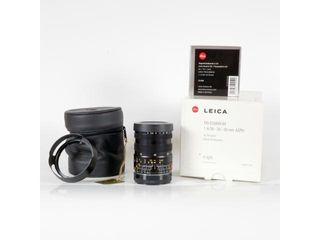 Objectif Leica Tri-Elmar 28-35-50 Mm Asph V2