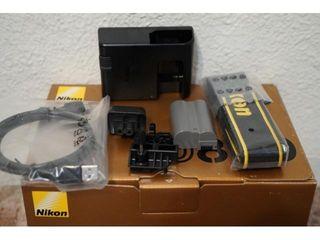 Nikon D850 45.7MP