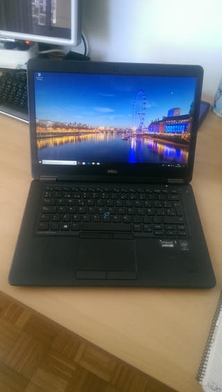 # Dell i5 SSD, Full HD #