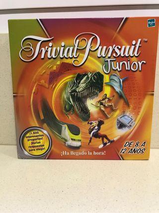 Trivial Junior perfecto estado