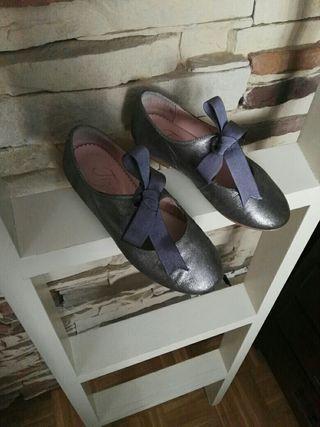 Zapatos. Merceditas niña Tizzas 29