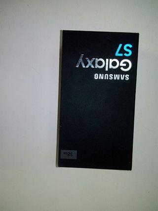 caja Galaxy s7