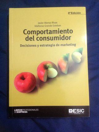 COMPORTAMIENTO DEL CONSUMIDOR (8ª ED.) UIB