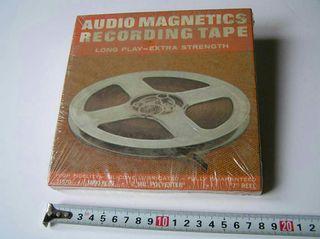 CINTA MAGNETICA MAGNETOFON MAGNETOFONO 31870 REEL