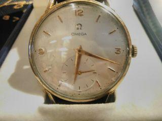reloj carga manual, vintage