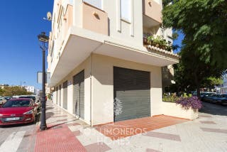 Local comercial Estepona