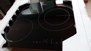 Placa induccion