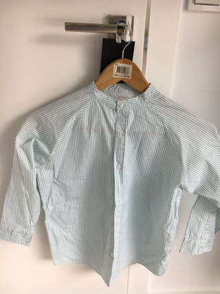 Camisa de gocco niño