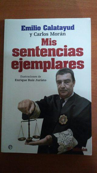 libro emilio calatayud