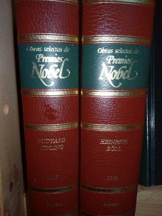 coleccion literatura
