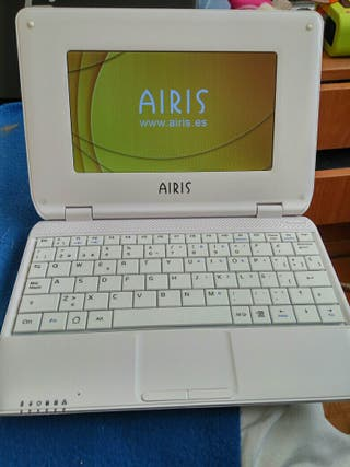 portatil airis