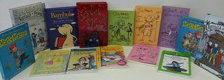libro infantil. Libros infantiles.