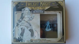 KINGDOM DEATH TWILIGHT KNIGHT RISE OF MOLOH