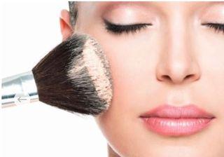 Maquillaje a domicilio. Aprovecha oferta