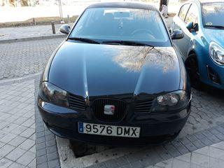 Seat Ibiza 2005 transferido