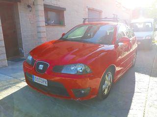 Seat Ibiza 2006. 1.9tdi 100cv.