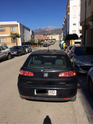 SEAT Ibiza 2004 1,4 75cv
