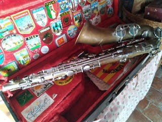 Instrumento músical