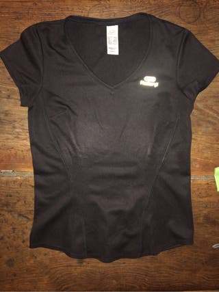 Camiseta deporte Decathlon