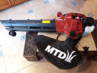 Aspirador/Soplador MTD BV 3000G