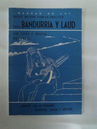 Metodo Bandurria y Laud