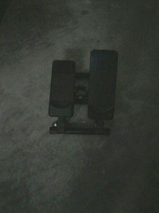 Pedal manual no electrico