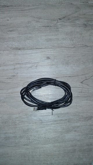 CABLE DE RED CRUZADO