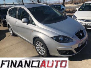 SEAT ALTEA XL 2013 105cv