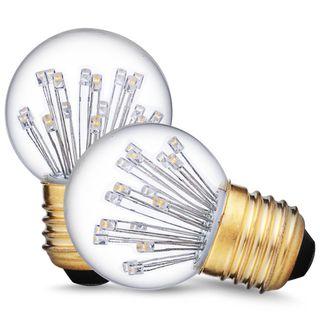 Bombilla Vintage LED