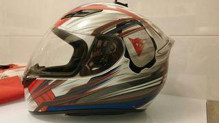 Casco moto agv Dainese k4