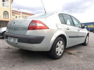Renault Megane Sedán 1.9dci 6vel.