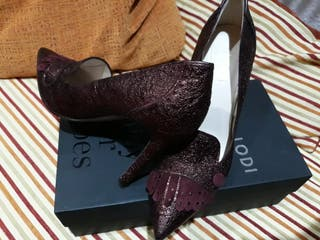 Zapatos Mujer Lodi nuevos