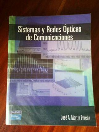 Sistemas y Redes Ópticas de comunicaciones